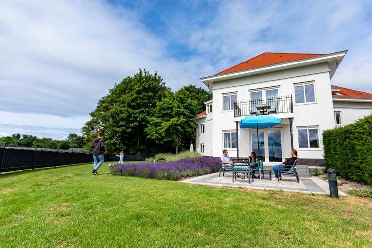 Vakantiehuizen Nederland | Zuid-Holland | Appartement te huur in Noordwijk met zwembad  met wifi 5 personen