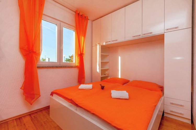 Appartement Kroatië, Kvarner, Dramalj Appartement HR-51265-04