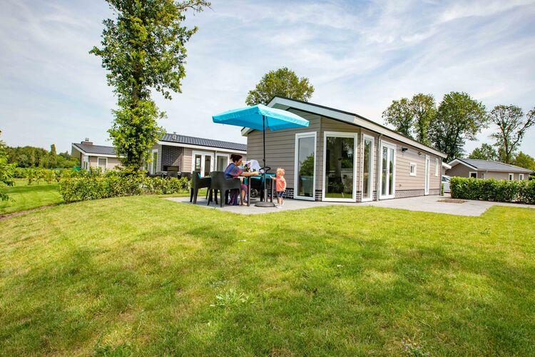 Chalet Nederland, Gelderland, Lunteren Chalet NL-6741-22