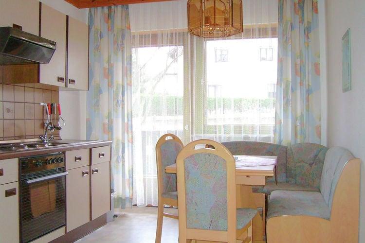 Appartement Duitsland, Beieren, Lindberg-Lehen Appartement DE-94227-15
