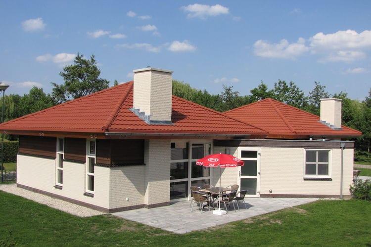 Vakantiehuizen Nederland | Limburg | Vakantiehuis te huur in Oostrum   met wifi 6 personen