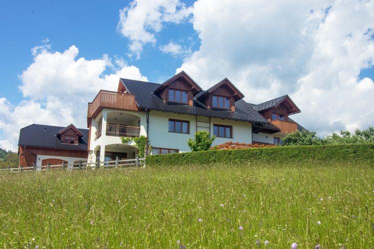 Slovenie Vakantiewoningen te huur Comfortabel appartement met balkon en uniek uitzicht, op loopafstand van Bled