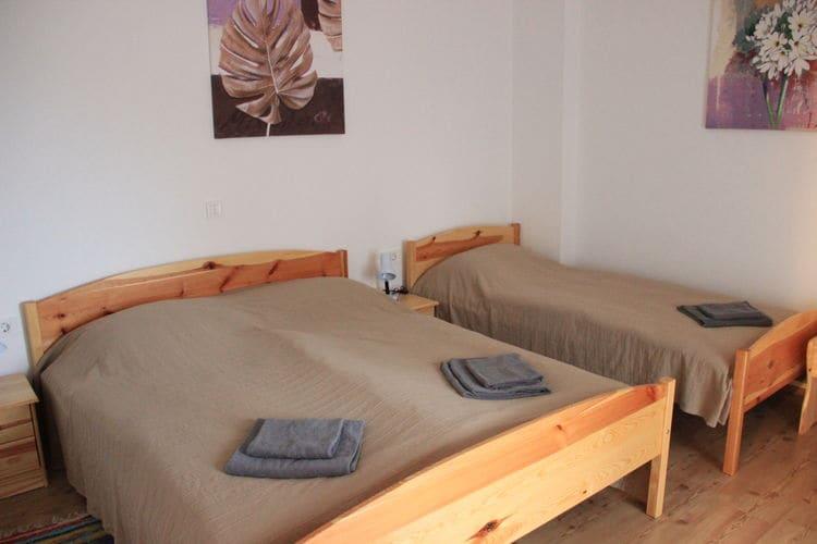 Appartement Slovenië, West Kust, Bohinjska Bistrica Appartement SI-04264-09