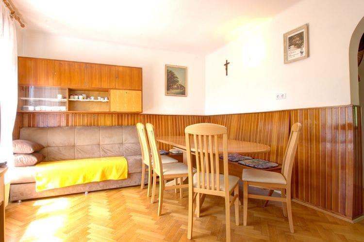 vakantiehuis Slovenië, West Kust, Bled vakantiehuis SI-04260-30