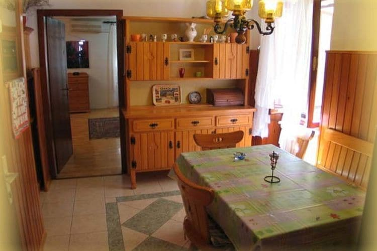 Appartement Slovenië, West Kust, Piran Appartement SI-06330-02