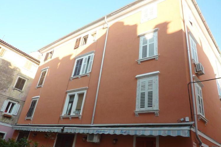 Appartement Slovenië, West Kust, Piran Appartement SI-06330-03