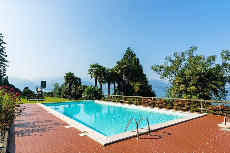 vakantiehuis Italië, Italiaanse Meren, Stresa vakantiehuis IT-28838-10