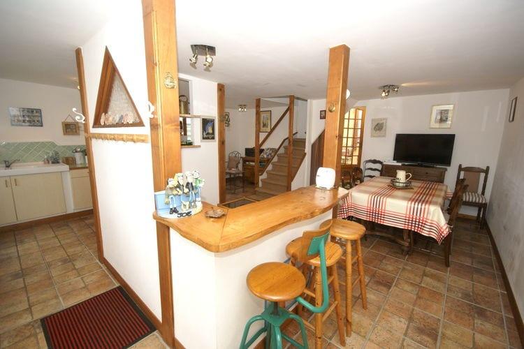 vakantiehuis Frankrijk, Normandie, Ravenoville vakantiehuis FR-50480-11