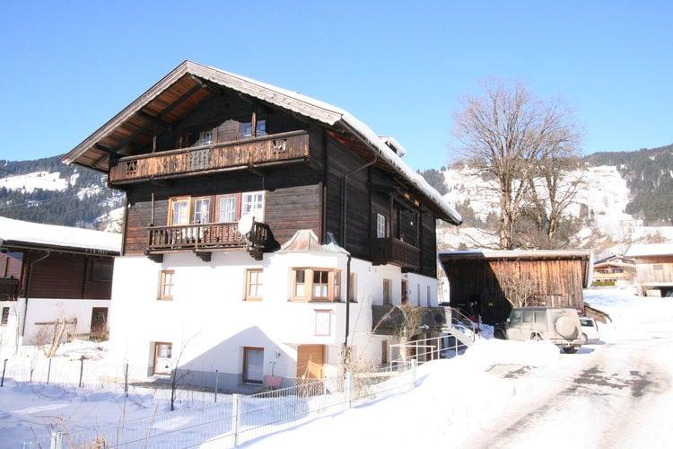 Haus Cavada - Chalet - Brixen im Thale