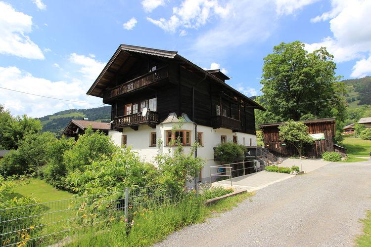 Chalet Oostenrijk, Tirol, Brixen im Thale Chalet AT-6364-118