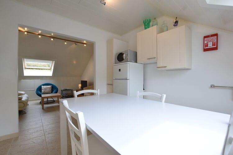 Appartement België, Luxemburg, Vielsalm Appartement BE-6690-123