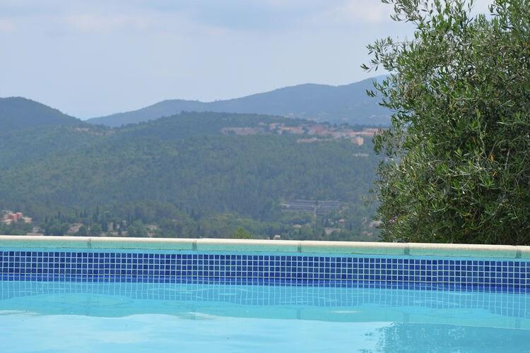 Villa Frankrijk, Provence-alpes cote d azur, Cabris Villa FR-06530-13