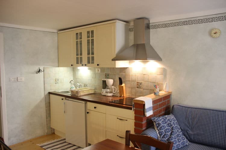 Appartement Slovenië, West Kust, Piran Appartement SI-06330-05