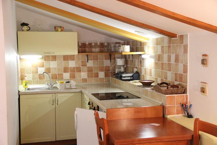 Appartement Slovenië, West Kust, Piran Appartement SI-06330-08
