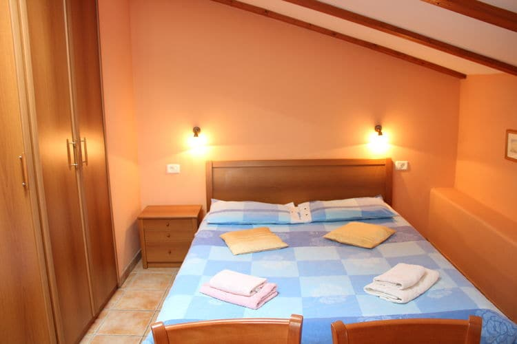 Appartement Slovenië, West Kust, Piran Appartement SI-06330-09