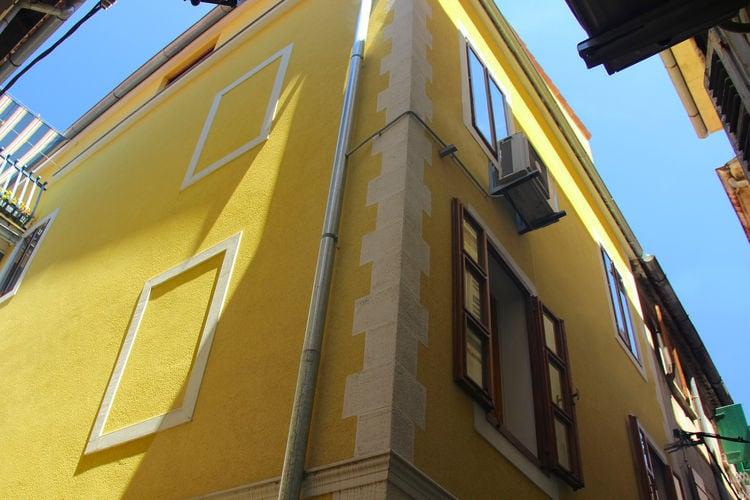 Piran Vakantiewoningen te huur Studio appartement perfect gelegen nabij het oude centrum van de stad en dicht bij de zee