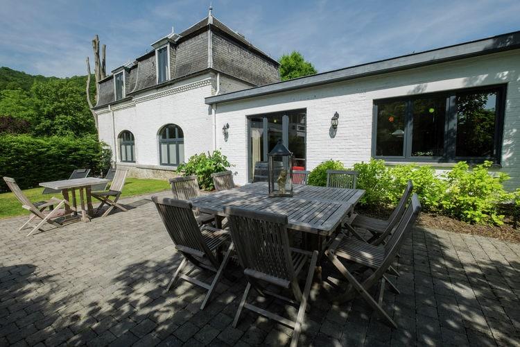 La  Conciergerie Goldeck Namur Belgium