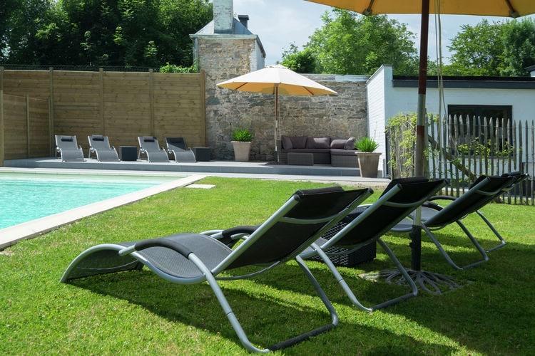 vakantiehuis België, Namen, Hastière par Dela vakantiehuis BE-5540-34
