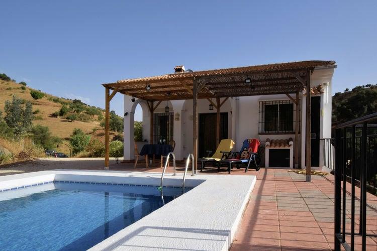 vakantiehuis Spanje, Andalucia, Almogia vakantiehuis ES-29150-02