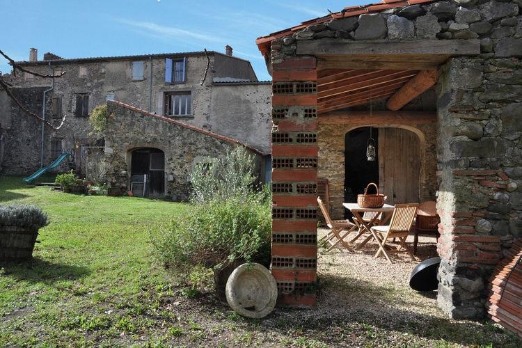 Villa Frankrijk, Languedoc-roussillon, Caudies de Fenouilledes Villa FR-66220-02