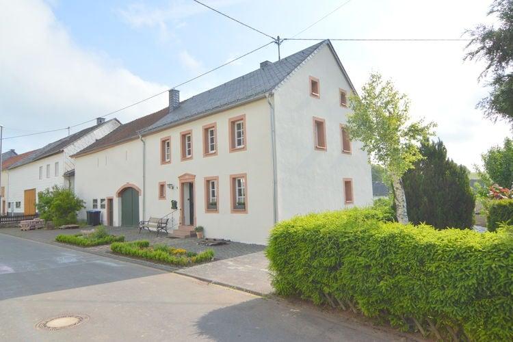 vakantiehuis Duitsland, Eifel, Kalenborn-Scheuern vakantiehuis DE-54570-75
