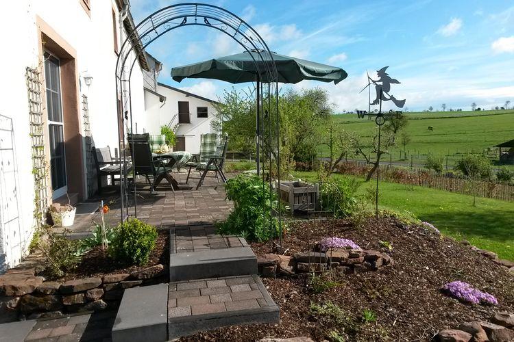 Vakantiehuizen Eifel te huur Kalenborn-Scheuern- DE-54570-75   met wifi te huur