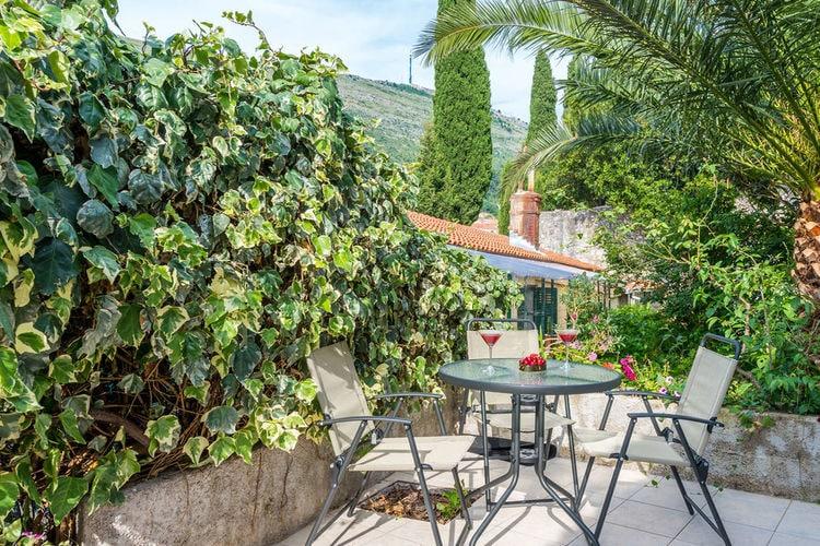 Appartement Kroatië, Dalmatie, Dubrovnik Appartement HR-20000-31