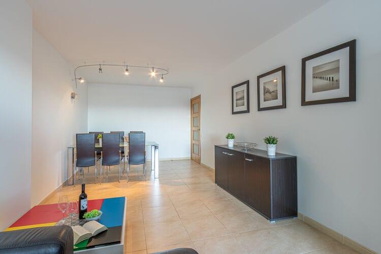 Appartement Spanje, Costa Brava, Empuriabrava Appartement ES-17487-117
