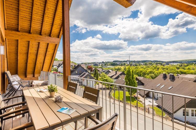 Appartement Duitsland, Sauerland, Winterberg Appartement DE-59955-127