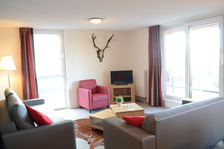 Vakantiewoning Duitsland, Sauerland, Winterberg Appartement DE-59955-127