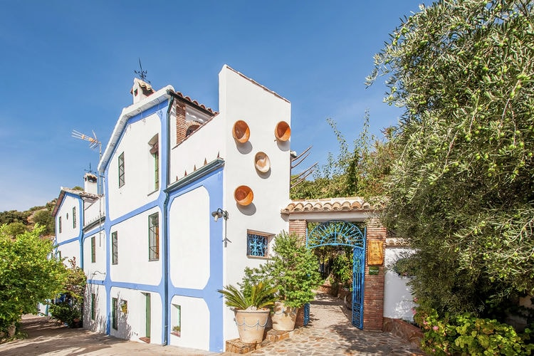 vakantiehuis Spanje, Andalucia, Rute vakantiehuis ES-14960-03