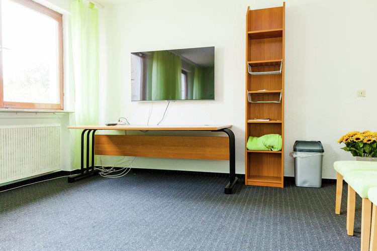 vakantiehuis Duitsland, Hessen, Homberg vakantiehuis DE-34576-15