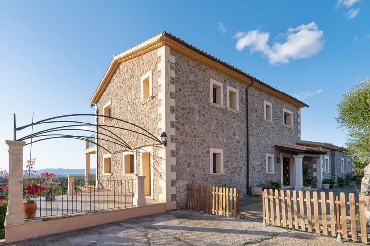 Vakantiehuizen Mallorca te huur Palma-de-Mallorca- ES-00964-01 met zwembad nabij Strand met wifi te huur