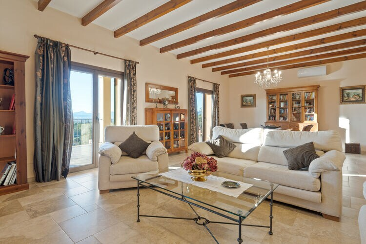 vakantiehuis Spanje, Mallorca, Palma de Mallorca vakantiehuis ES-00964-01