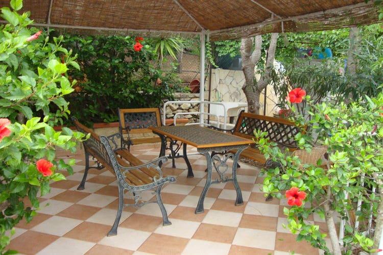 vakantiehuis Italië, Sicilia, Sciacca vakantiehuis IT-02086-01