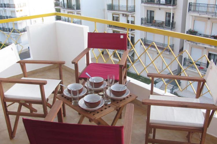 Apartment Algarve