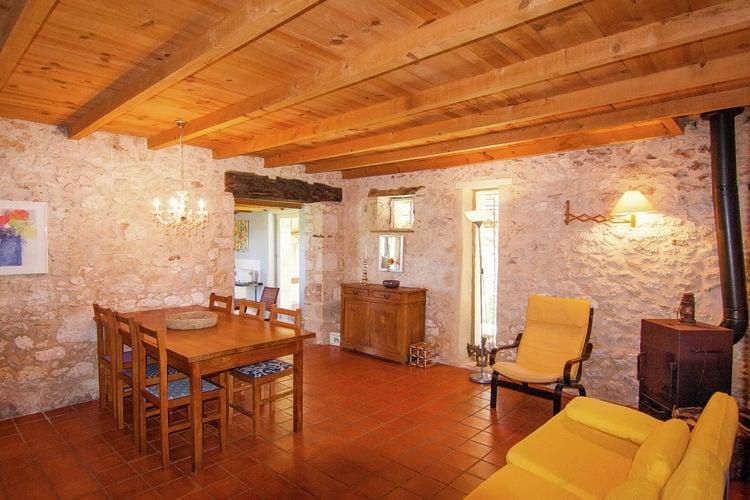 vakantiehuis Frankrijk, Dordogne, Sigoulès vakantiehuis FR-24240-10