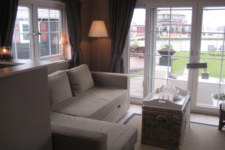 Vakantiewoning Nederland, Overijssel, Giethoorn Chalet NL-8355-34