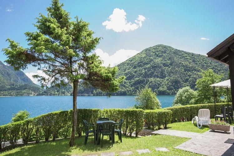 vakantiehuis Italië, Italiaanse Meren, Pieve di Ledro vakantiehuis IT-38060-110