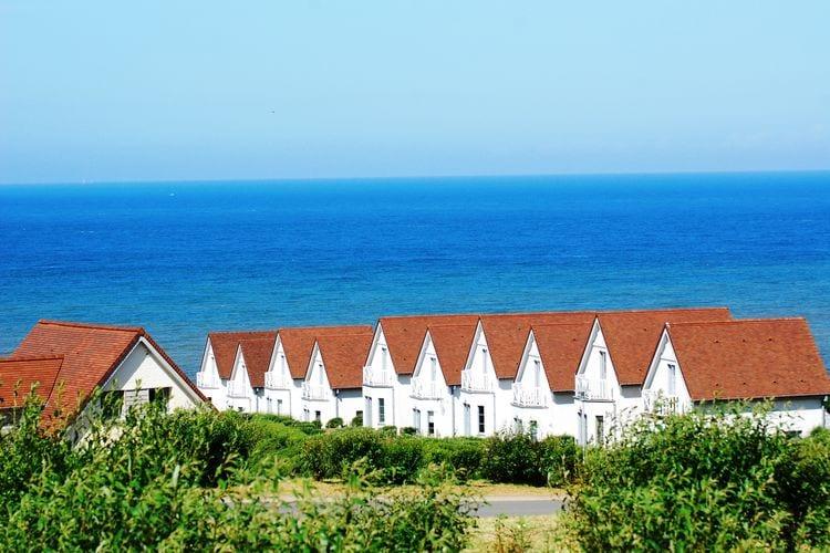 Vakantiehuizen Picardie te huur Equihen-Plage- FR-62224-10    te huur