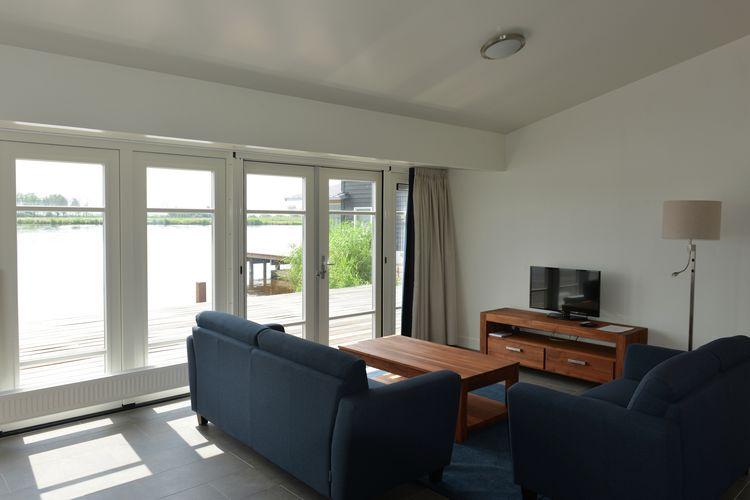 vakantiehuis Nederland, Overijssel, Giethoorn vakantiehuis NL-8355-22