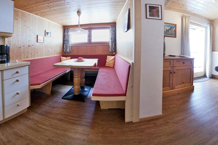 Appartement Oostenrijk, Tirol, Matrei in Osttirol Appartement AT-9971-33