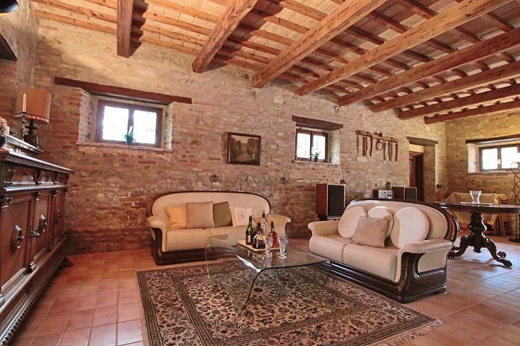 Villa Italië, Marche, Montebello Villa IT-02092-01