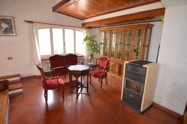 vakantiehuis Italië, Marche, Pesaro vakantiehuis IT-61121-04