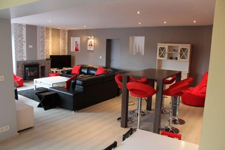 Vakantiehuizen Belgie | West-Vlaanderen | Vakantiehuis te huur in Wenduine   met wifi 20 personen