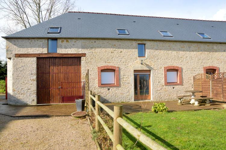 Farmhouse Normandy