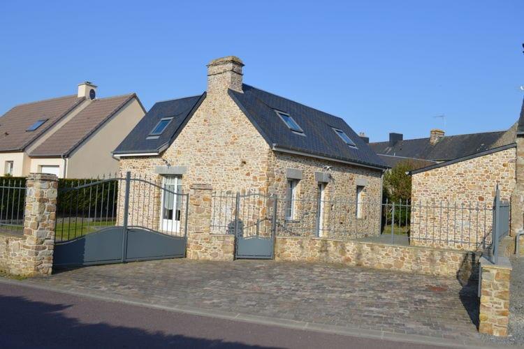 Vakantiehuis    NormandieZoe