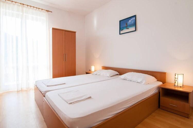 Appartement Kroatië, Dalmatie, Zaton Veliki Appartement HR-20000-40