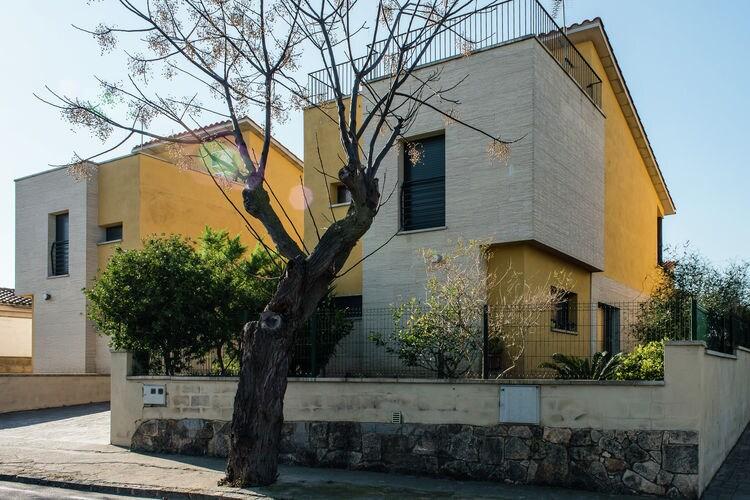 vakantiehuis Spanje, Costa Brava, Sant Pere Pescador vakantiehuis ES-17470-22
