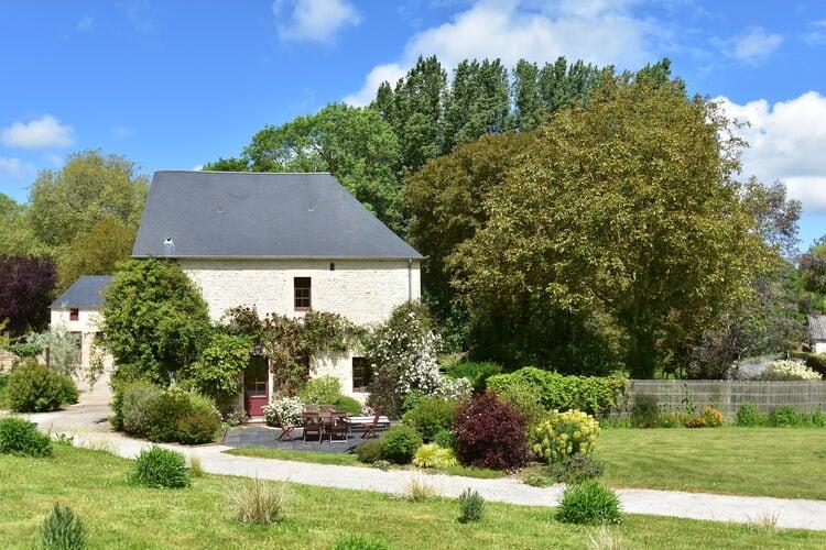 Vakantiehuizen Lantheuil te huur Lantheuil- FR-14480-06   met wifi te huur